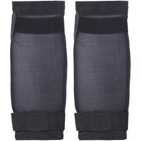 IXS Hack Evo Series Elbow Guards black